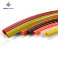 Various Types Plastic soft tube PA hose PA12/PA11