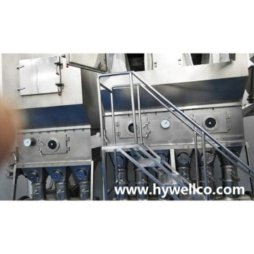 XF Series Pellet Drying Machine