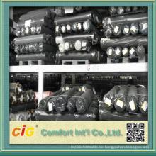 Große Menge Gute Qualität PVC Leder Lager