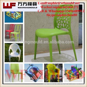 China liefern qualitativ hochwertige Produkte Baby Kunststoff Stuhlform / OEM Custom Kunststoff Injektion Baby Stuhlform in Zhejiang gemacht