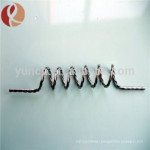 1mm pure tungsten coil wire