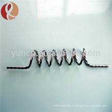 1мм чистый вольфрамовый провод катушки