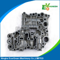 precision Aluminum Die Casting machinery parts