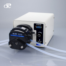 Chemical Processing Support Nanotechnology Peristaltic Pump