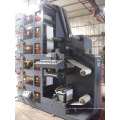 Flexo Printing Machine with 6 Color