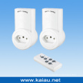 Brazil Wireless Remote Control Socket (KA-RS-BR01-5)