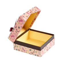 Gift Paper Boxes, Can be Used for Cosmetics and Small Gifts