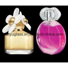 Parfüm Glas Spray Flasche mit Pumpe 30ml, 50ml