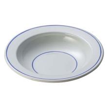 Melamine Deep Plate/Melamine Fruit Plate/Dinnerware (BM5219)