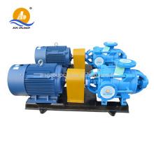 Pompe multicellulaire haute pression à système d'osmose inverse (SWRO)