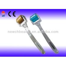 Rodillo del rodillo del rodillo de la piel del rodillo de la belleza con 192 agujas con CE
