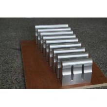 Ultraschallform der Schweißmaschine