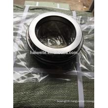 Petroleum machinery ZP275 bearing 1681/800, 800X950X120 mm turnplate bearing