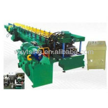 TYSING-YD-0101 Full Automatic Gutter Roll Forming Machine