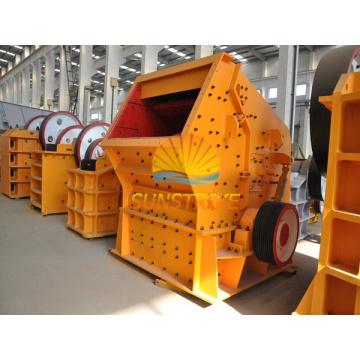 China Venta caliente Minería primaria y secundaria trituradoras de impacto