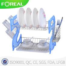 Multi-Purpose Plate Holder for Kitchen Rack