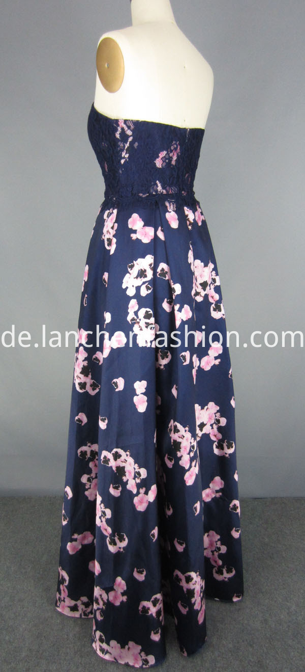 High Quality Evening Dress