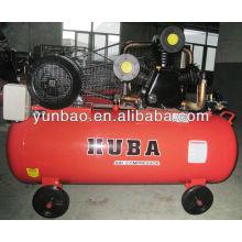 precio del compresor de aire rojo grande W-0.9 / 12.5