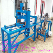 Wood Wool Shaves Machine for Animal Bed Making
