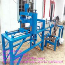 Machine de scierie de laine de bois de haute qualité à vendre