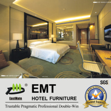 Meuble de chambre à coucher à l'étage moderne et à crémaillère en 2016 (EMT-A1203)