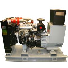 Googol Prime und Standby Verwenden Sie Diesel 50kw Silent Generator Set