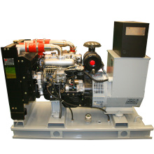 Гугол основного и резервного применения Дизель 50kw Молчком комплект генератора