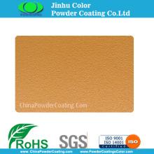 Orange Sand Texture powder Painting for decoration