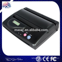 Mais barato USB tatuagem LCD TPH máquina de transferência de registro flash térmica copiadora impressora