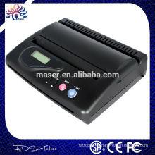 Дешевле USB Tattoo LCD TPH Машина для переноса записей Flash Термальный копировальный принтер