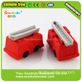 Chinese Made Natural Rubber Fruit Eraser