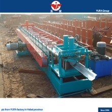 Roll forming machine for door frame & window frame