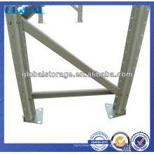 Mittellange Longspan Steel Baseplate
