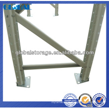 Medium duty Longspan Steel Baseplate
