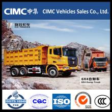 Der heißeste Verkauf C & C Tipper Truck