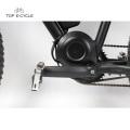 Motor grueso de la bici de la caza de 48V 500W 8Fun mediados de cigüeñal grande que caza la bici eléctrica