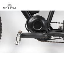 Directement l'expédition Bafang 8fun 350w moteur mid drive moteur kit pour vélo électrique 2018