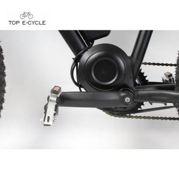 Непосредственно доставка Бафане 350 Вт 8fun середине приводного двигателя комплект двигателя для электрический велосипед 2018
