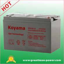 Gel Battery 100AMP 12V