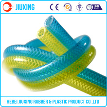 Colorful PVC Fiber Reinforced Net Hose