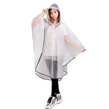 Waterproof Travel Womens Rain Poncho