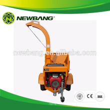 CPG5-25 HP Wood Chipper