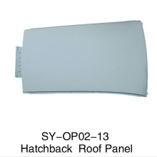 OPEL ASTRA J ROOF Panel
