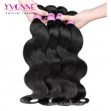 Buena calidad Cheap Body Wave Indian Virgin Hair