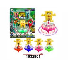 2016 Top Venda Promoção Plastic Toys Crianças Top (1032901)