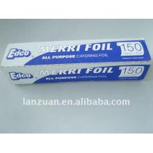 poly laminated Aluminum Foil