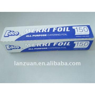 Poly-kaschierte Aluminiumfolie