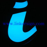 cheap price high quality 3d led channel letter