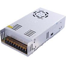 Fuente de alimentación conmutada universal de la regulación de 12V 30A DC 360W para el CCTV, radio, proyecto de computadora, luces de tira del LED