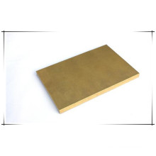 Chine fournisseur doux UNS C10100 Cu-FRTP C1011 feuilles de cuivre